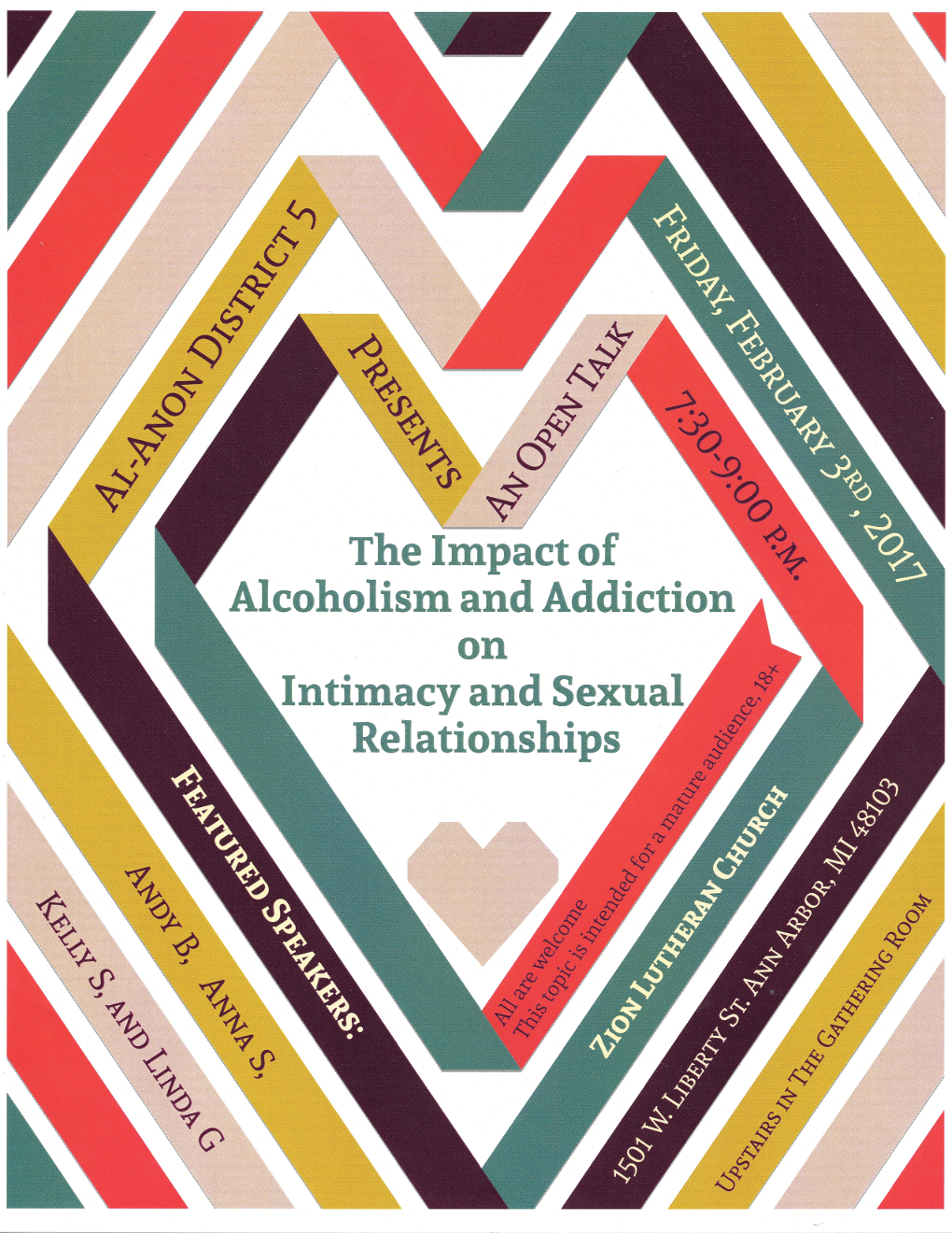 2017-02-03 The Impact of Alcoholism and Addiction on Intimacy and Sexual Relationships
